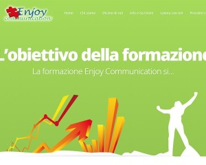 Enjoy Communication - Formazione professionale e manageriale
