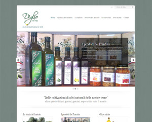 Frantoio Diglio - Olio extravergine d'oliva