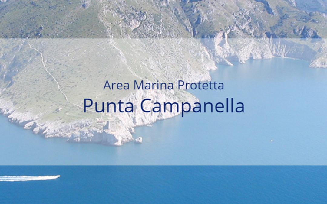 Area Marina Protetta di Punta Campanella