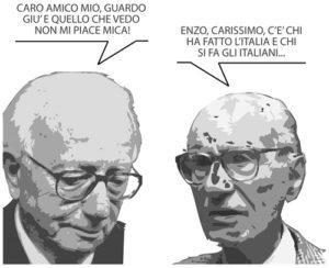 Biagi e Montanelli