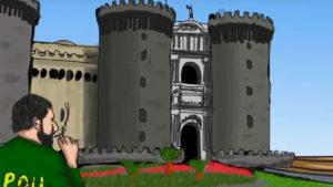 Vedi Napoli e poi muori - Video vignetta - Impronte Grafiche