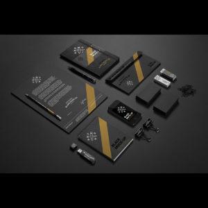 Brand e Immagine coordinata - Impronte Grafiche