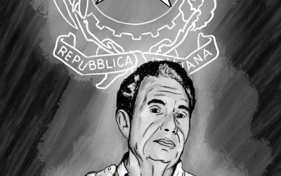 L'omicidio di Aldo Moro