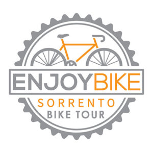 Enjoy Bike Sorrento E-commerce - Logo
