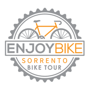 Enjoy Bike Sorrento - Logo